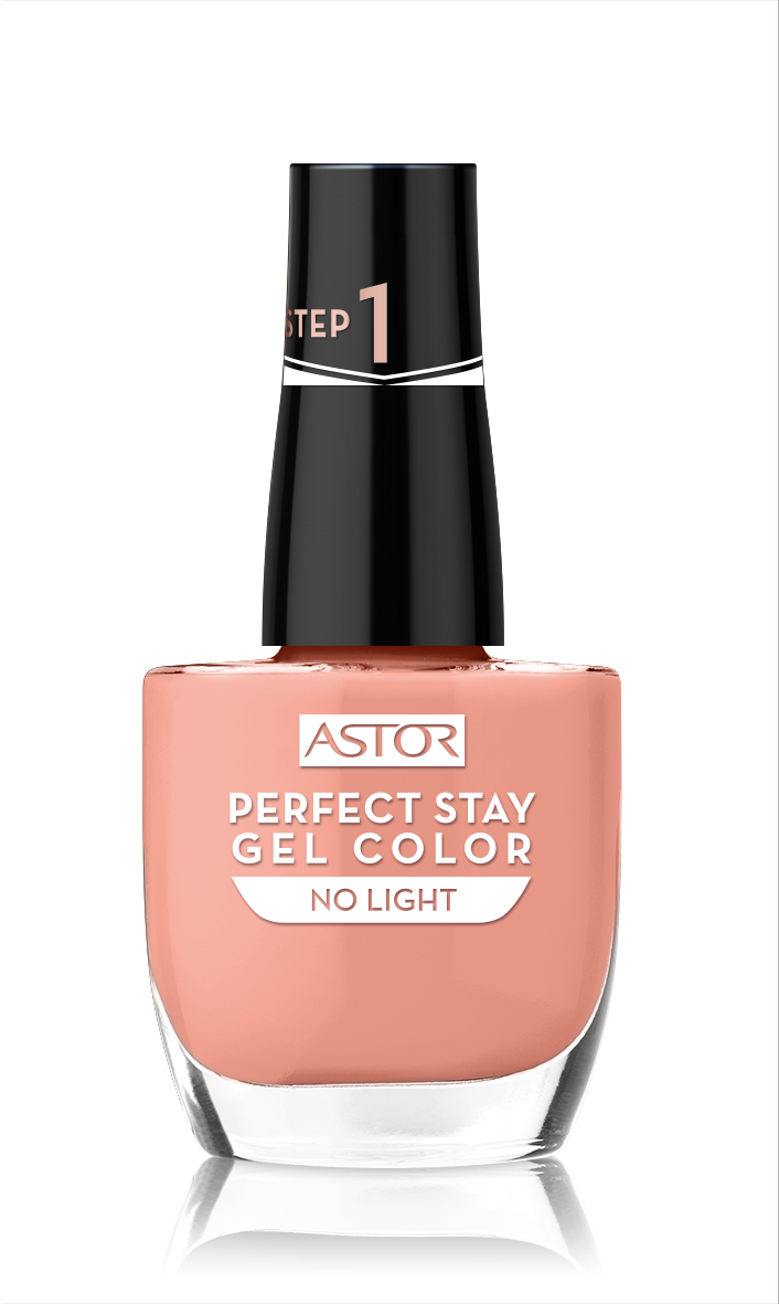 El Perfect Stay Gel Color de Astor, por 10,5¤.
