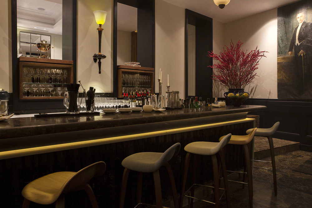 Narciso Brasserie.