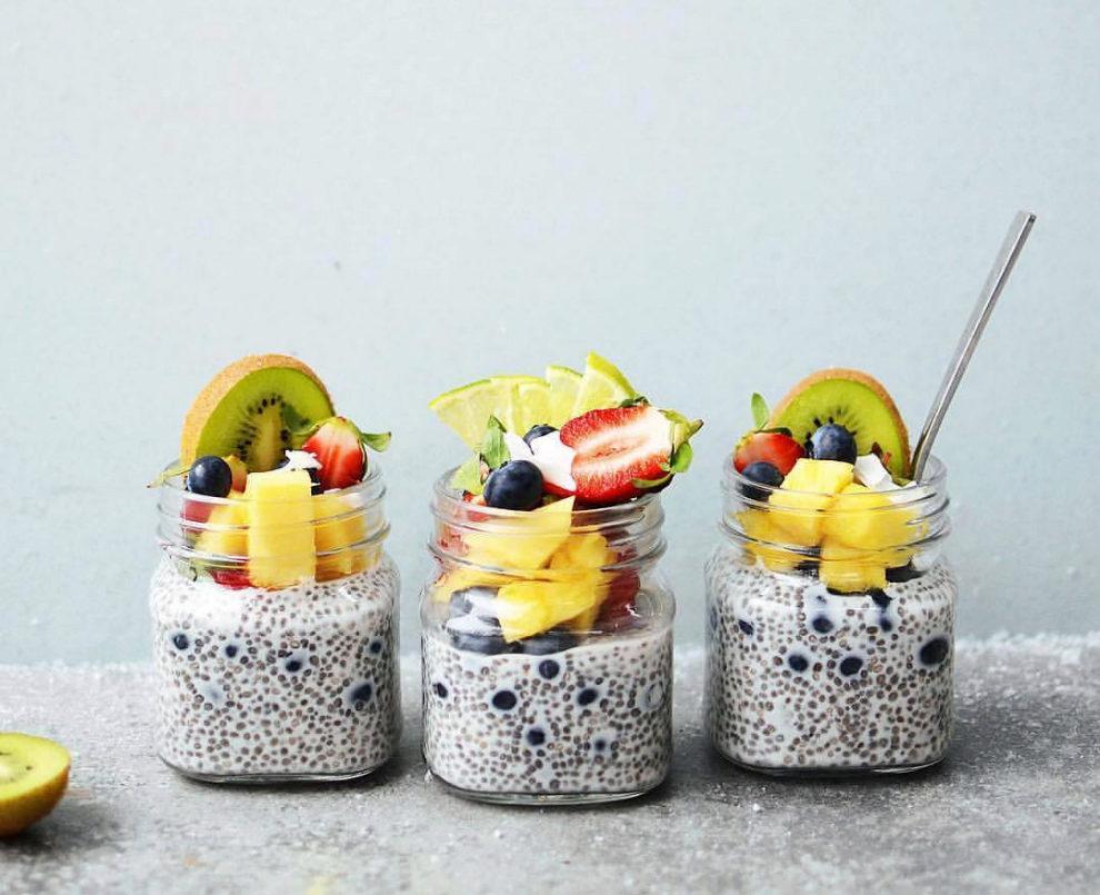 Aprende a comer más sano gracias a estas 7 aplicaciones.