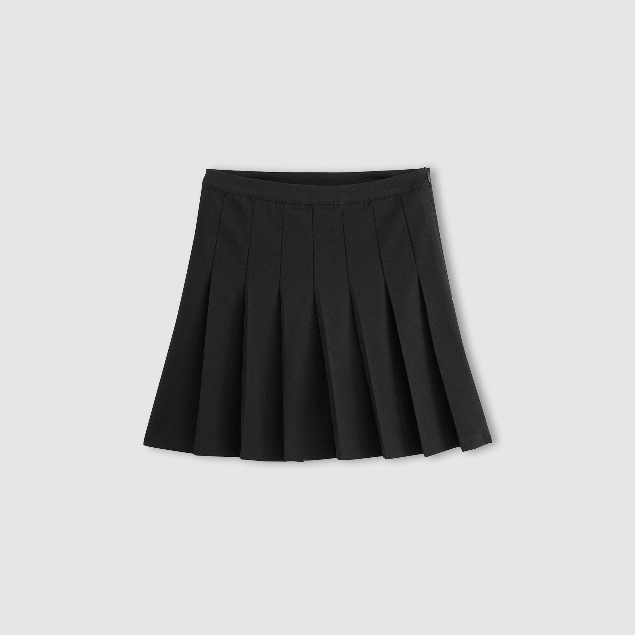 recogido disfrute del envío de cortesía amplia selección de diseños Recuperarás la minifalda tableada, Bianca Brandolini dixit ...