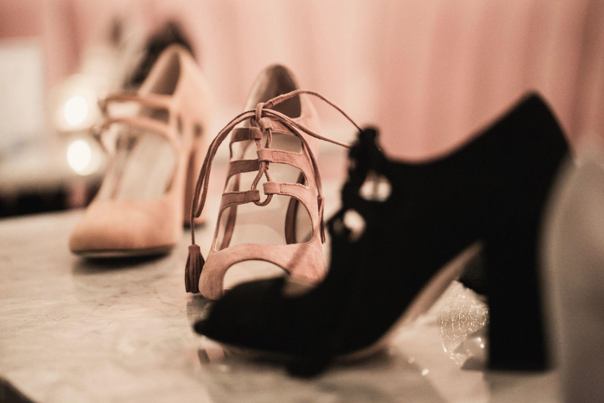 La colección de zapatos de Doriani para este año apuesta por el...