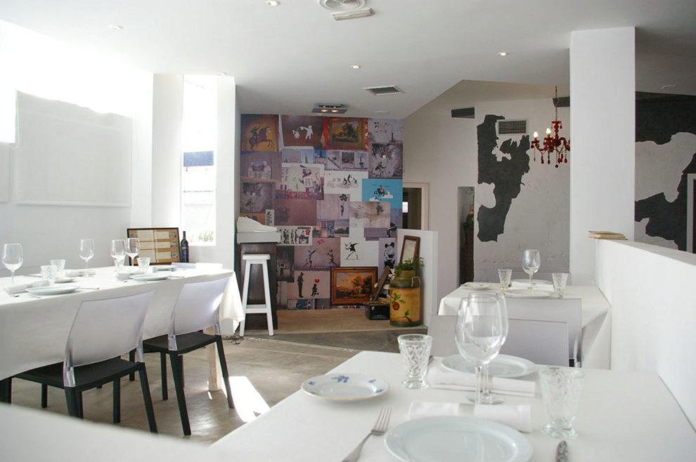 El chef Fernando Limón está detrás de La Sopa Boba. Un restaurante...