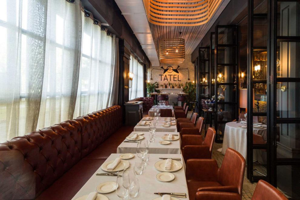 Si quieres celebrar el día más romántico del año en el restaurante...