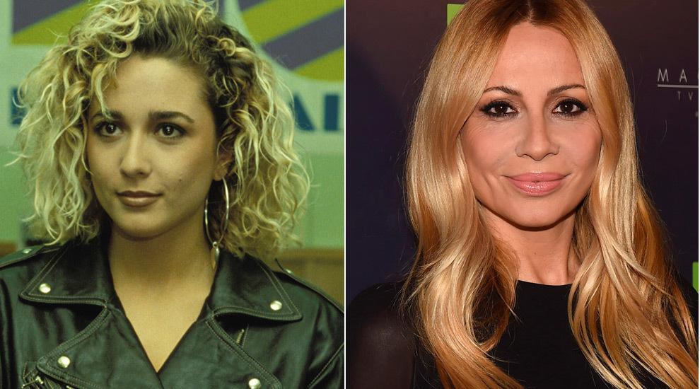 La cantante Marta Sánchez no ha dudado en pasar por el bisturí para...