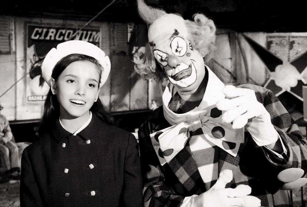 Fotograma de la película Zampo y yo