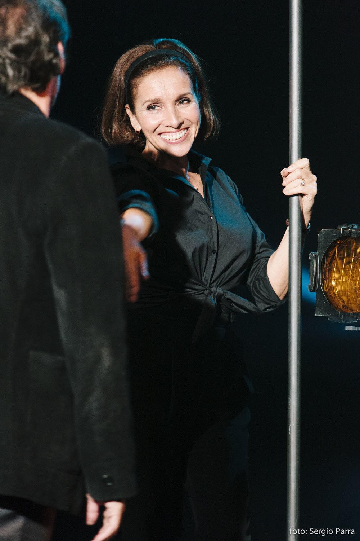 Obra de teatro Kathie y el Hipopótamo