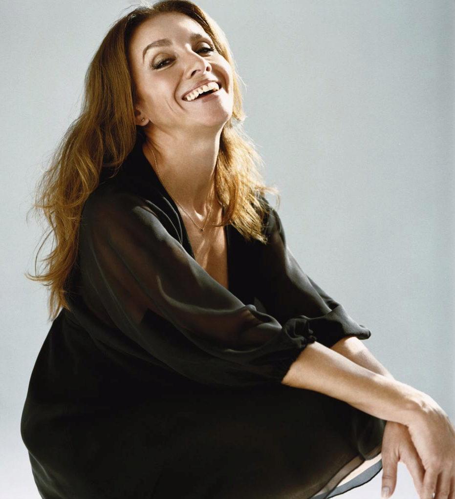 Ana Belén lleva más de 50 años dedicada al cine y la música.