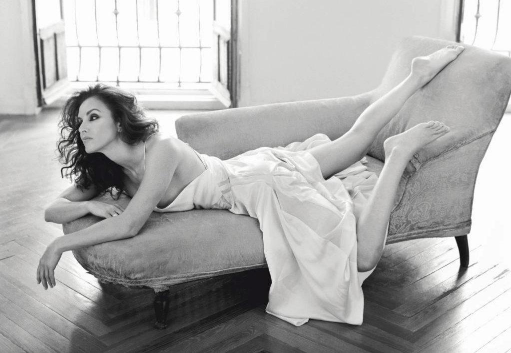 Ana Belén recibirá esta noche el Premio Goya de Honor 2017.