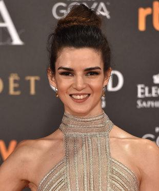 Otro año más, la actriz Clara Lago no defraudó con su look de...