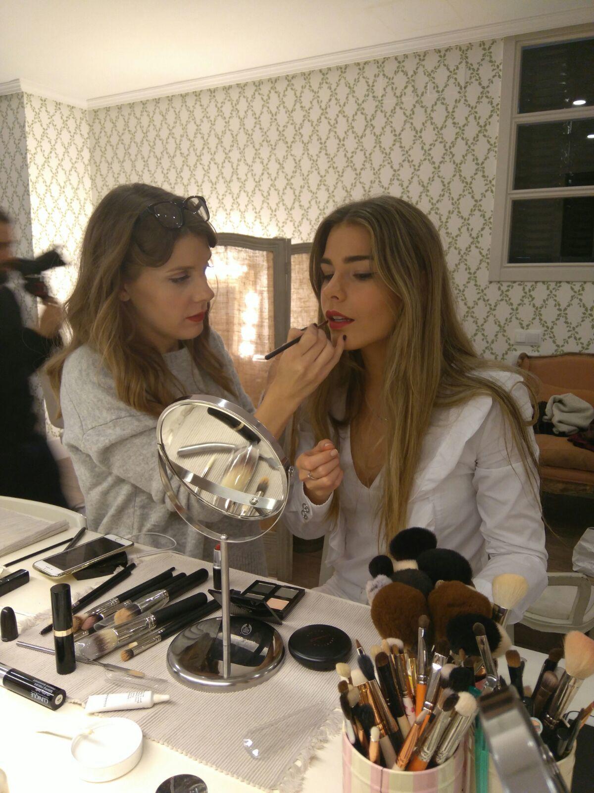 Aprende con nuestros expertos de Beauty School.