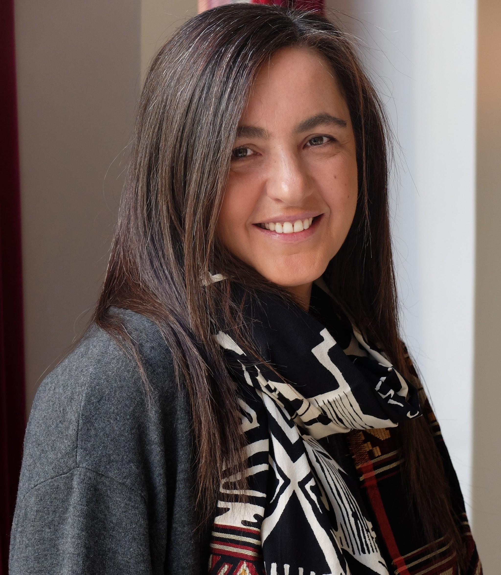 Nuria Varela.