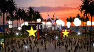 El espacio de TommyLand, en Venice Beach, Los Ángeles.