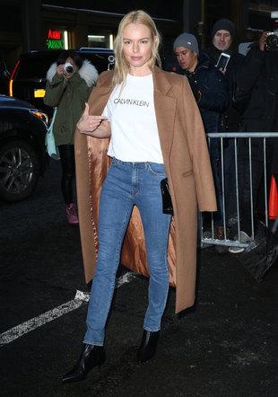 Kate Bosworth inspira nuestro look del día