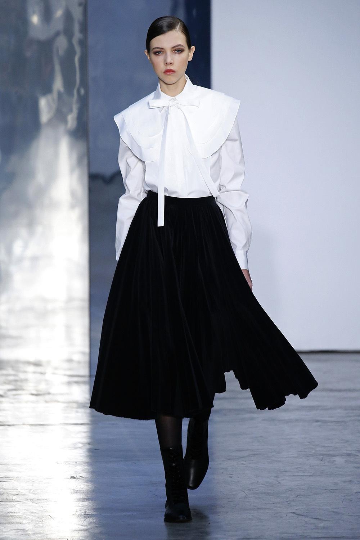 Carolina Herrera Otoño-Invierno 2017/18