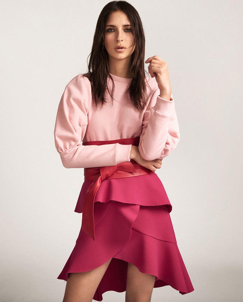 La nueva colección de Zara para la próxima primavera ya está aquí,...