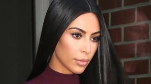 Mucho se ha hablado de los cambios de look de Kim Kardashian. Su...