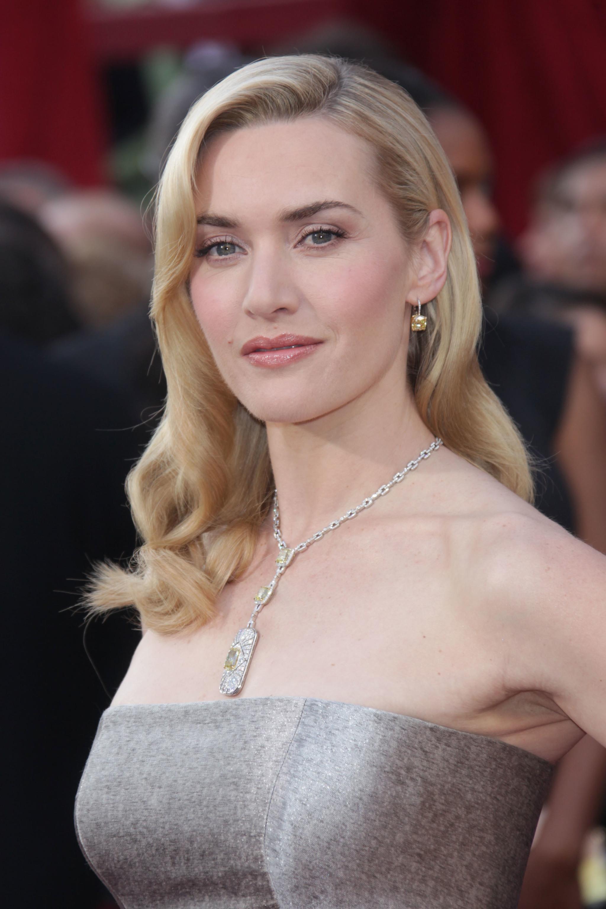 Kate Winslet, Premios Oscar 2010