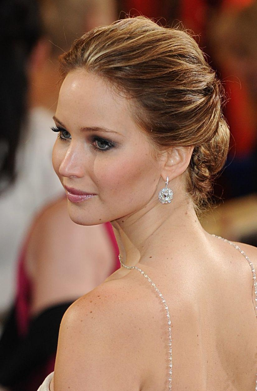 Jennifer Lawrence, Premios Oscar 2013