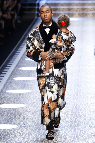 Dolce & Gabbana Otoño Invierno 2017/2018