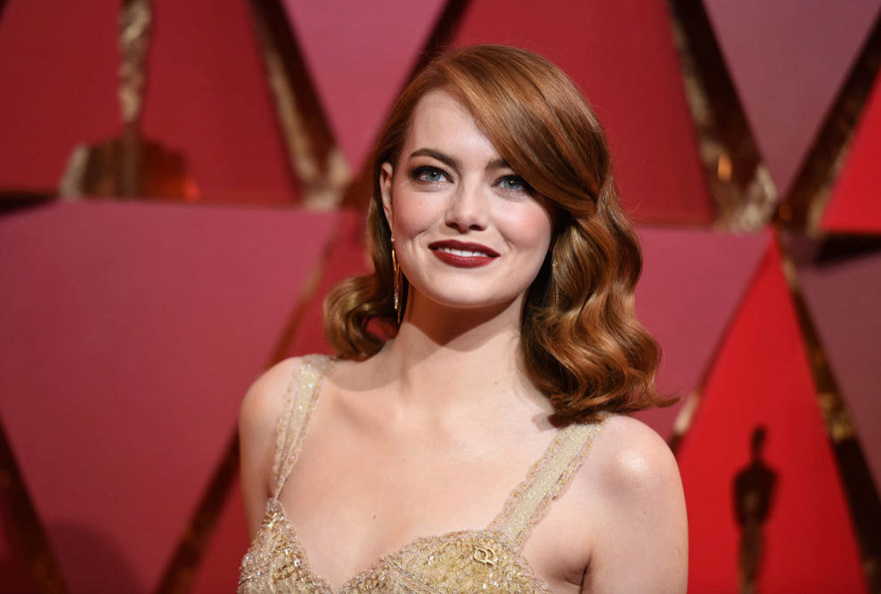 Todos los looks de la Gala de los Oscars, foto a foto.