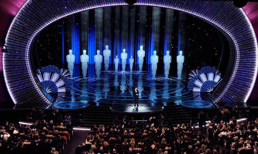 Premios Oscar 2017.