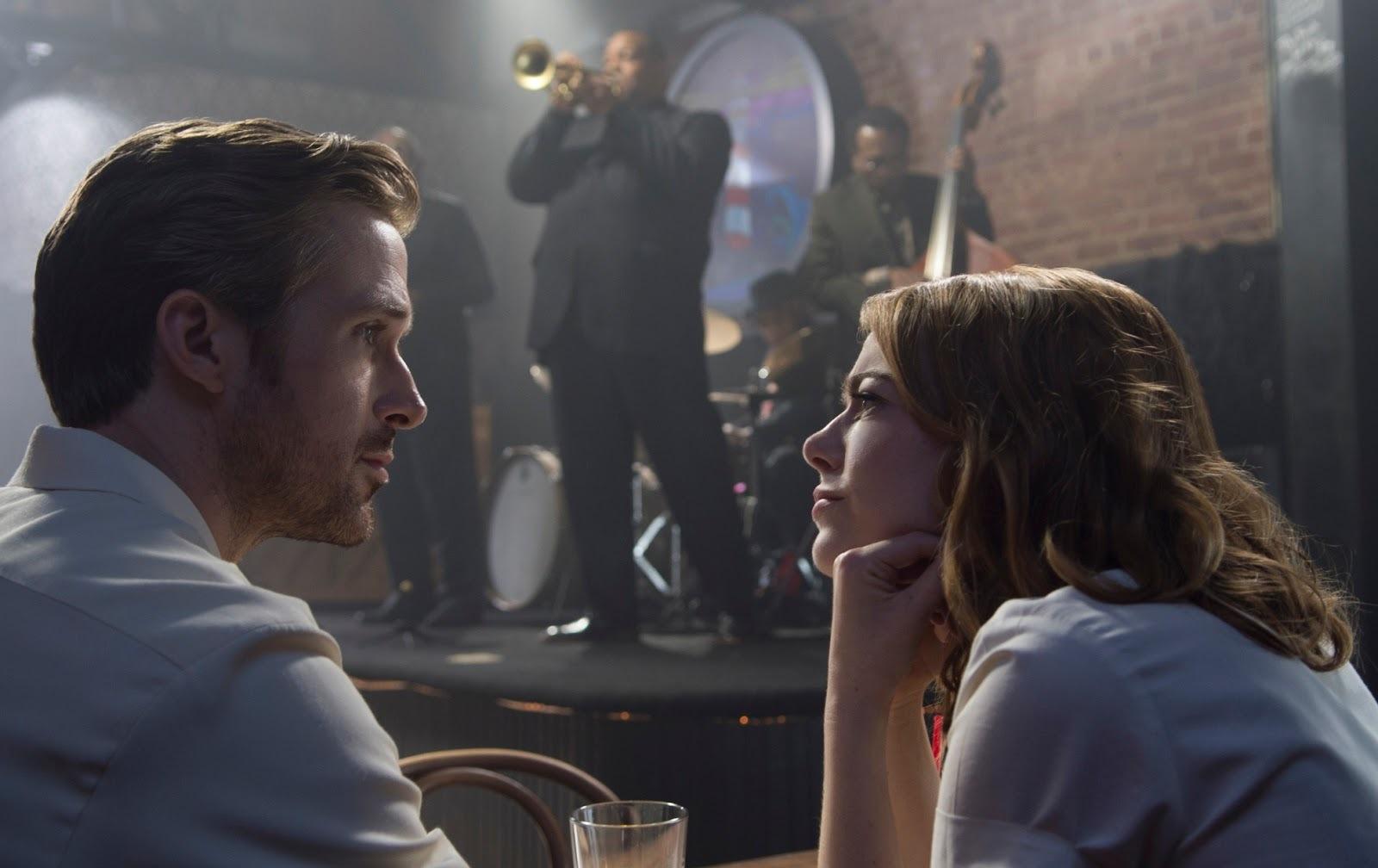 """Fotograma de """"La La Land"""", la película de Damien Chazelle que reúne..."""