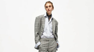 Imagen de campaña de Zara Primavera-Verano 2017.