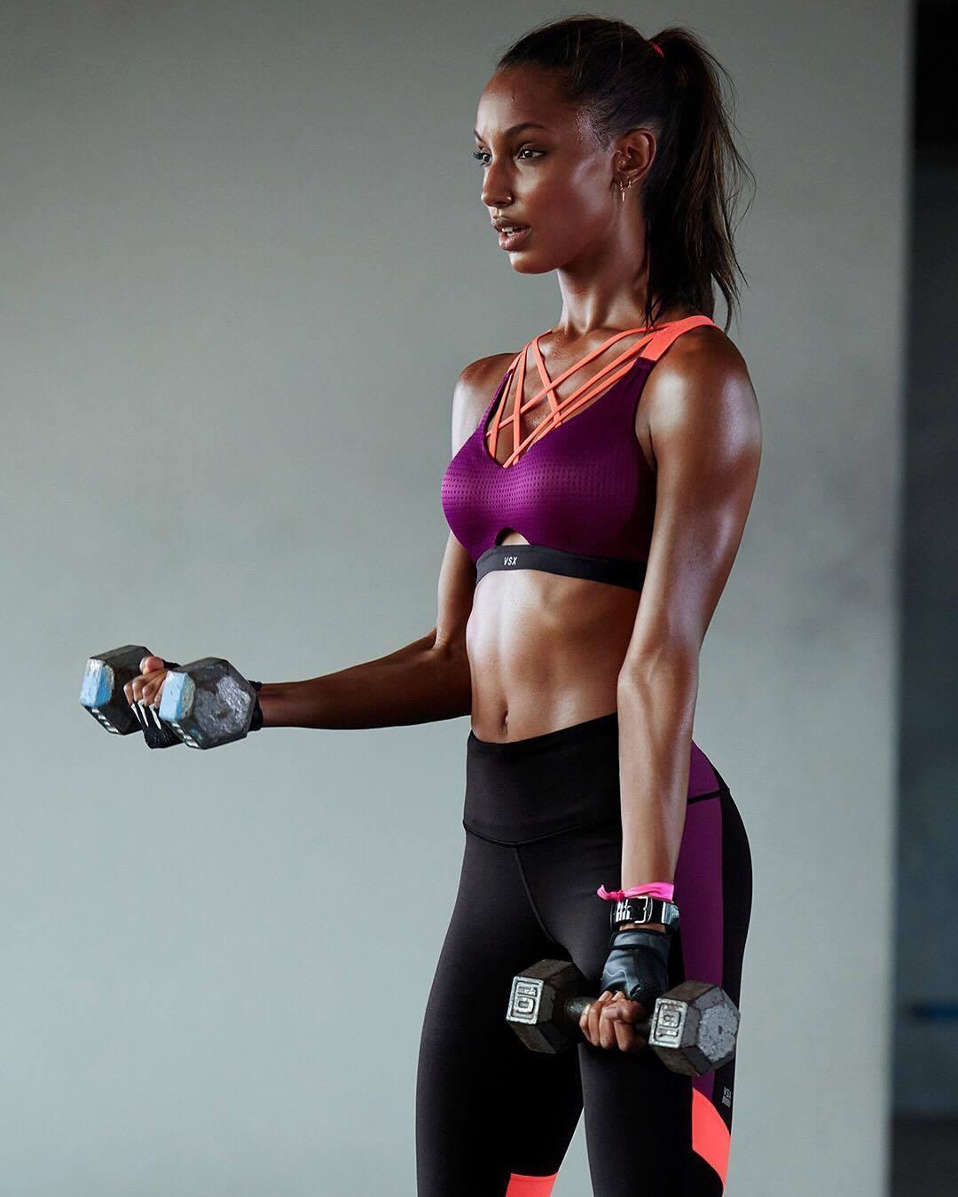 Tonificar el pecho en 3 semanas: el entrenamiento definitivo