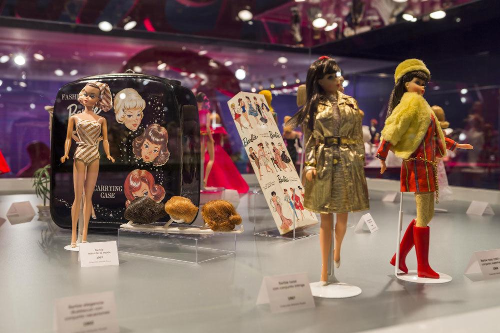 Barbie: más allá de una muñeca