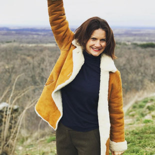 Samantha Vallejo-Nágera es nuestra chef más televisiva y...