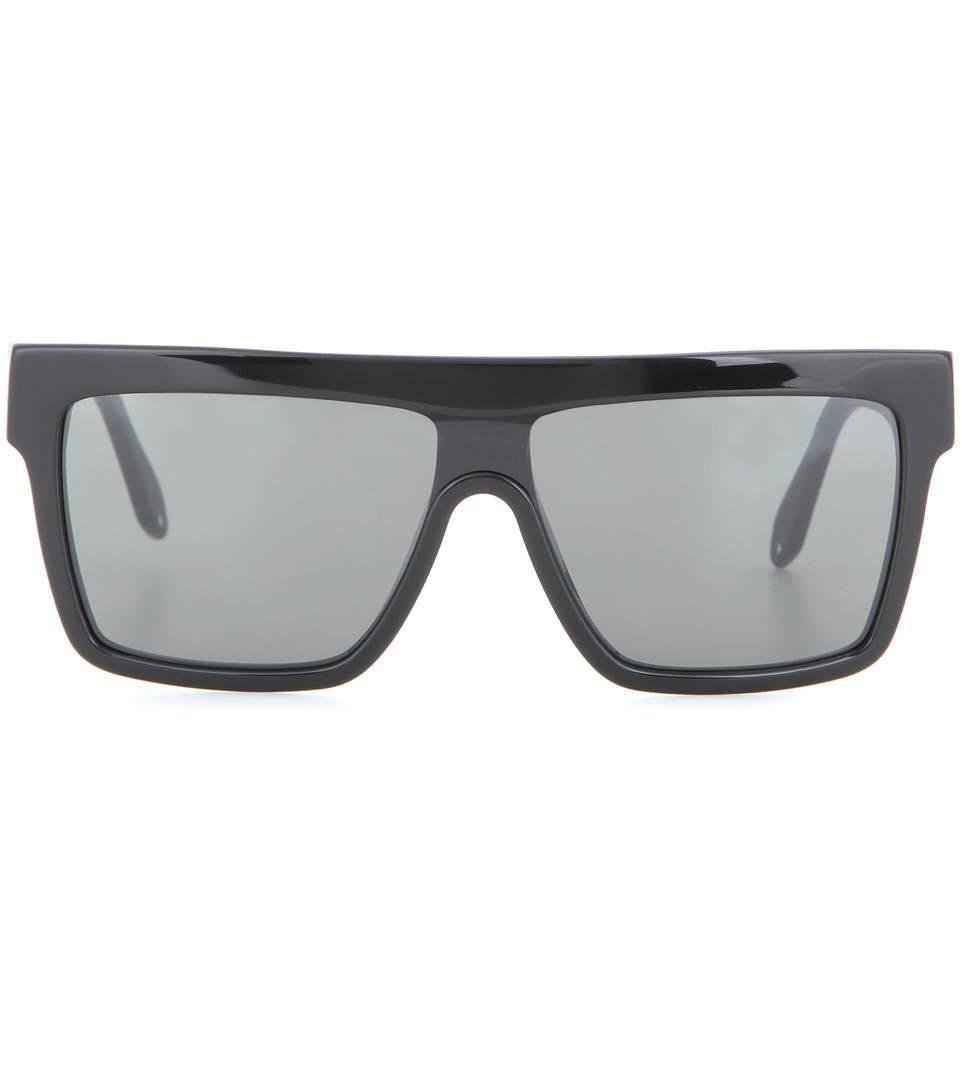 Gafas de sol. De Victoria Beckham (c.p.v.).