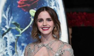 Emma Watson refuerza su labor como feminista.