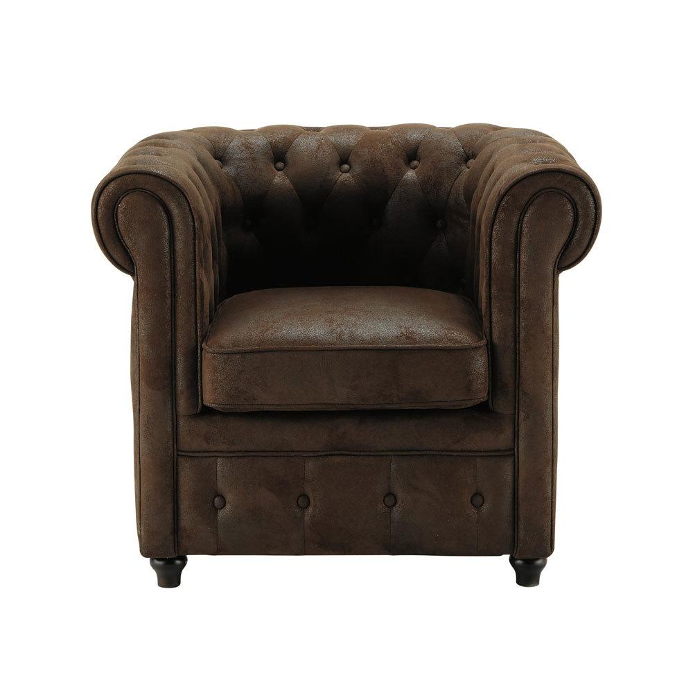 sill n chesterfield de maisons du monde d a del padre. Black Bedroom Furniture Sets. Home Design Ideas