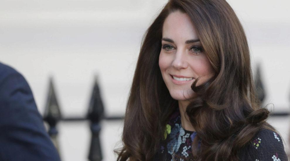 La melena de ensueño de Kate Middleton no es fruto de la casualidad....