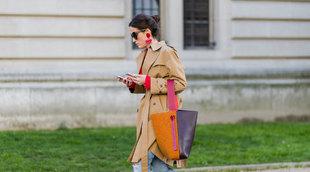 50 bolsos de primavera para accesorizar tu look de trabajo