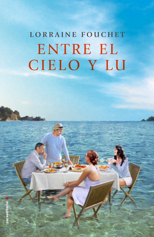 El libro de Lorraine Fouchet publicado en España