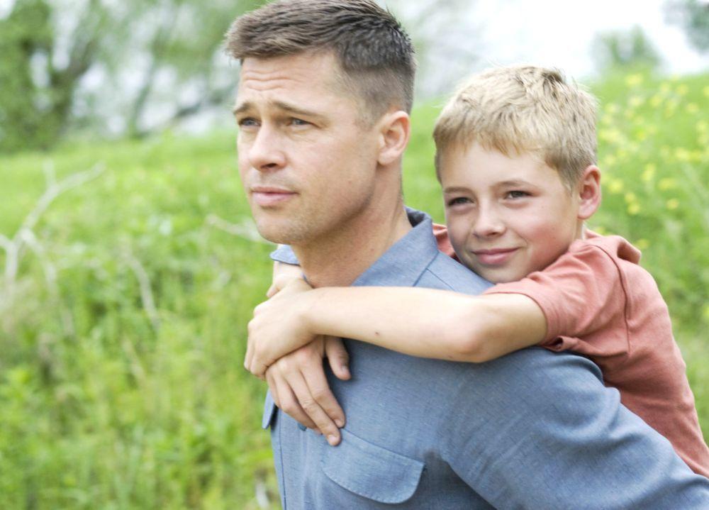 La reeducación de un padre por parte de sus hijos, la capacidad de...