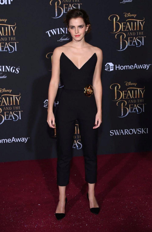 Emma Watson protagoniza a Bella en el remake del cásico de Disney