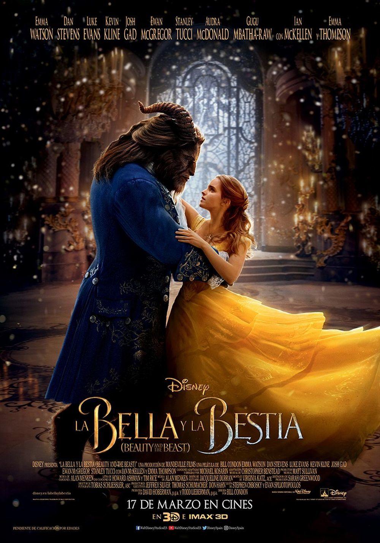 e391b50ef5  La Bella y la Bestia   lo más curioso de la película