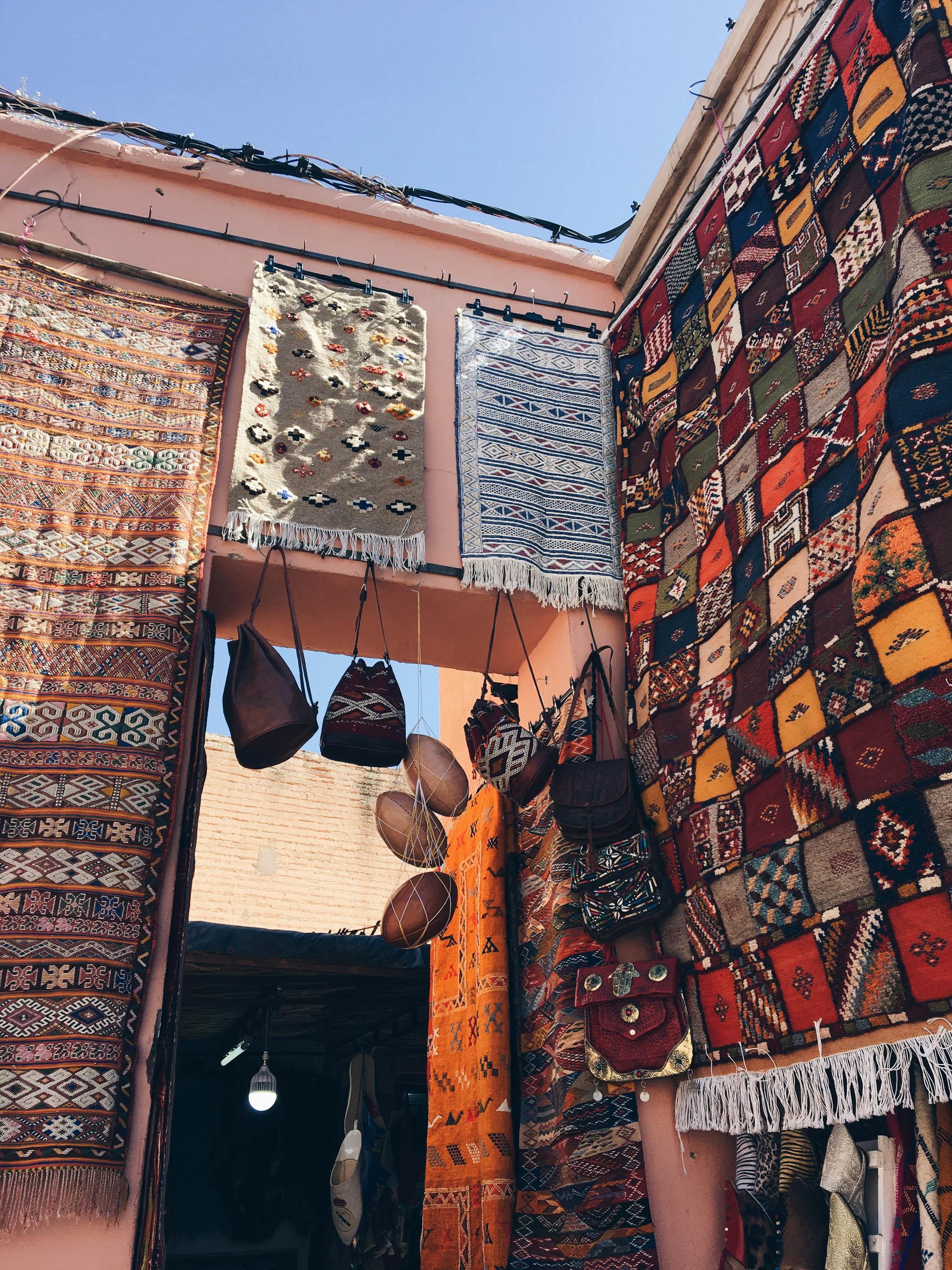 Alformbaras de marruecos