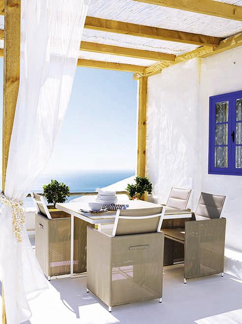 Operaci n decora tu terraza shopping low cost - Decora tu terraza ...
