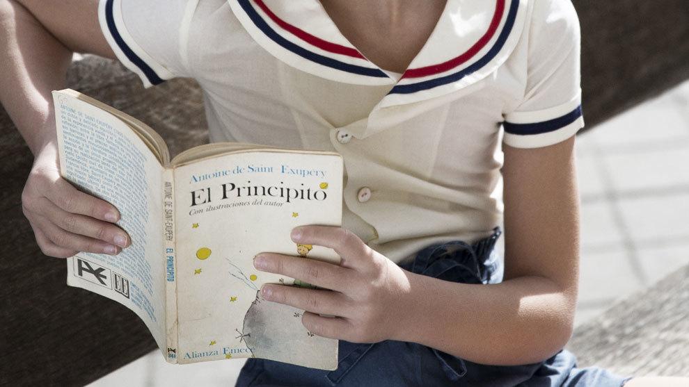 El 2 de abril se celebra el Día Internacional del Libro Infantil.
