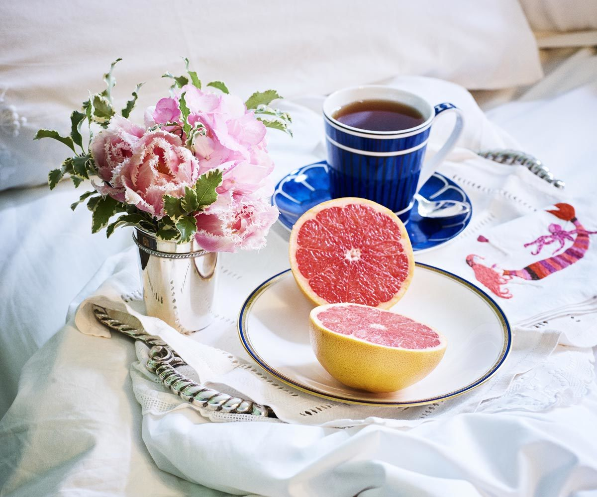 ¡Ficha nuestro shopping de los desayunos que te ayudan a adelgazar y...