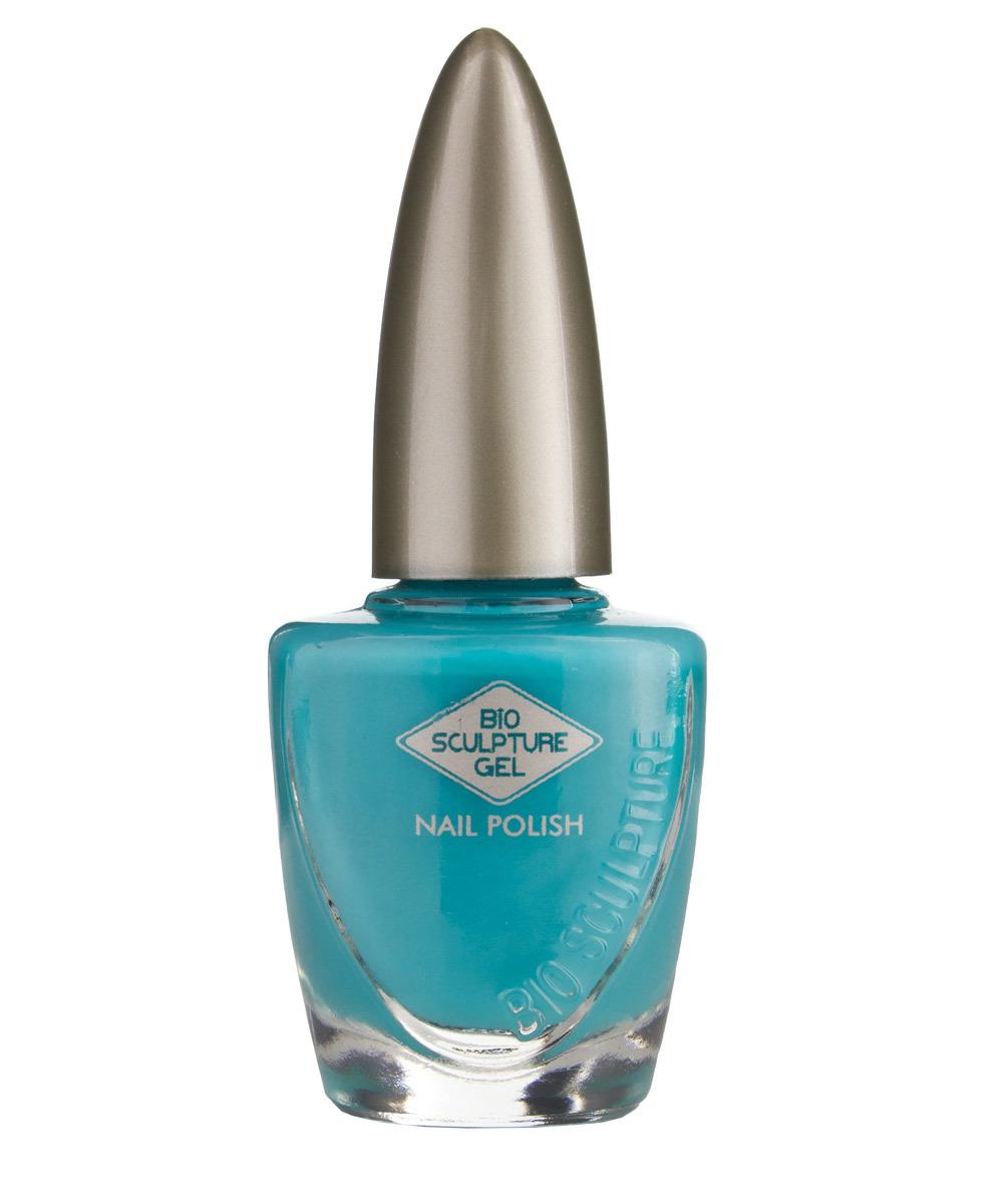 El azul turquesa es otro de los colores de la temporada para tus...