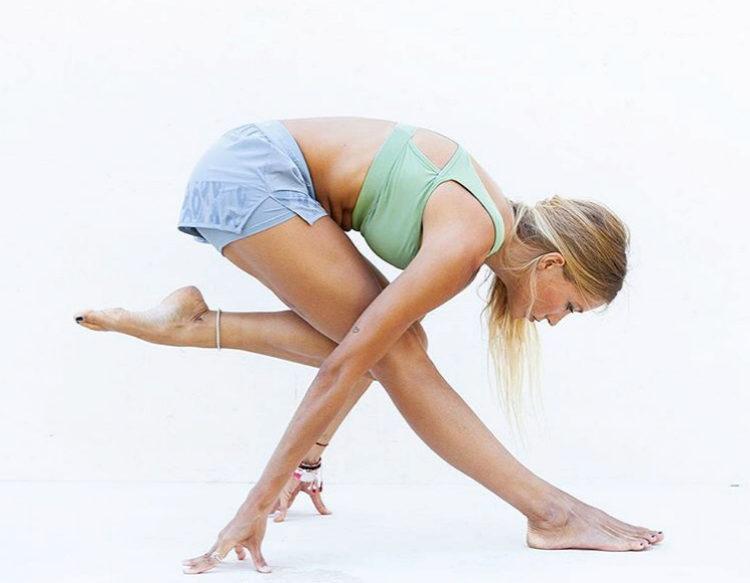 Los beneficios del yoga, por Lucía Liencres