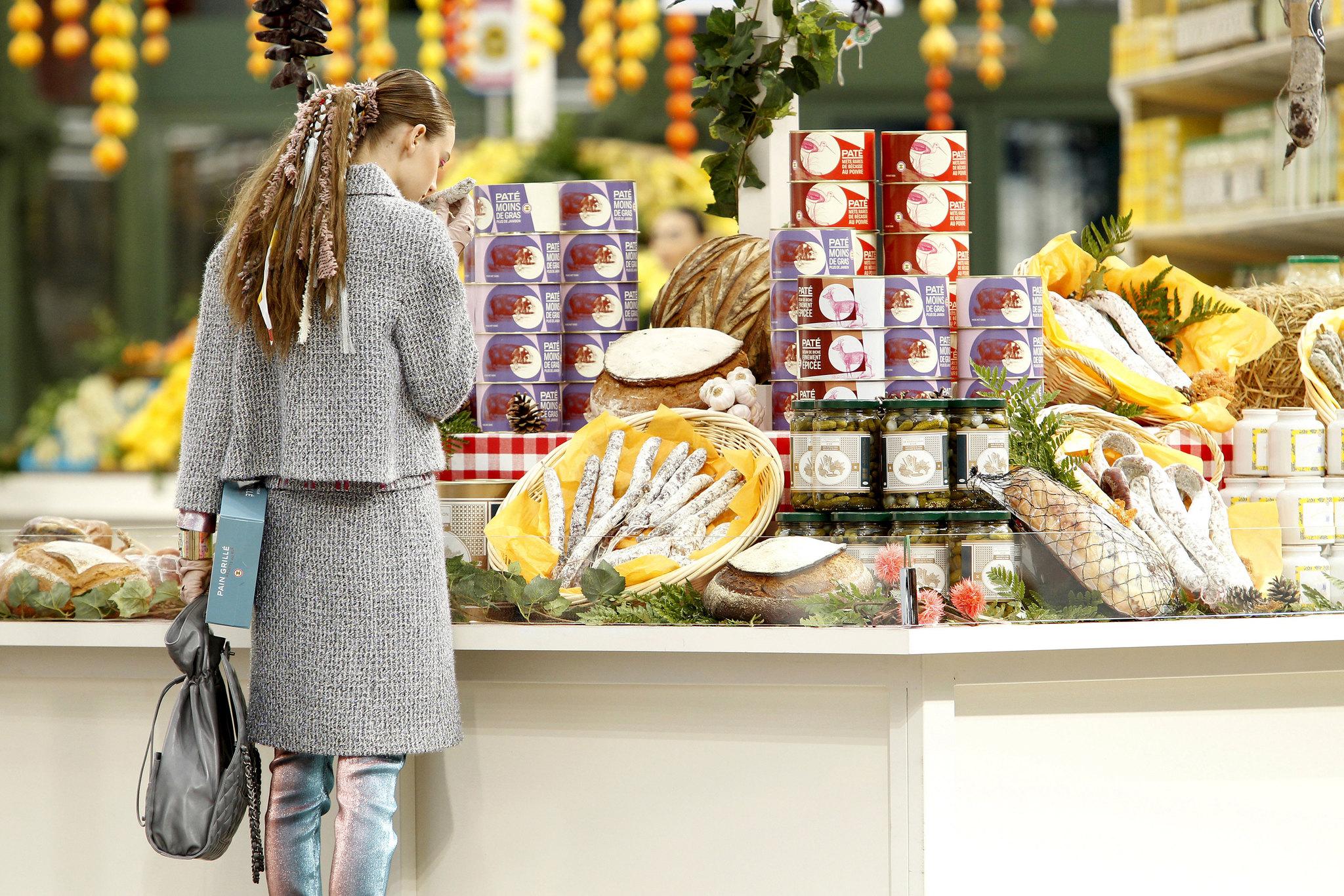 ¿Los alimentos que compro son realmente lo que dicen?