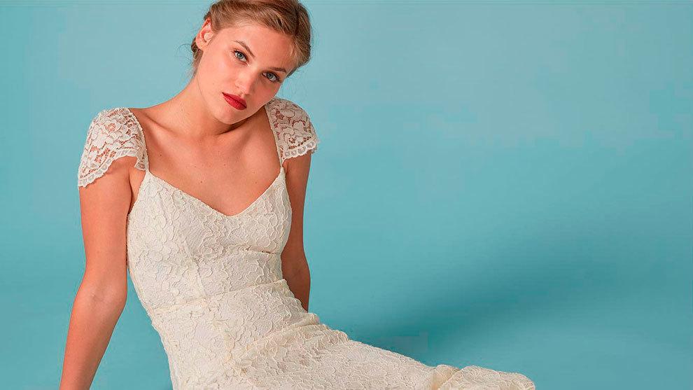 Estos son los mejores vestidos de novia por menos de 500 euros.