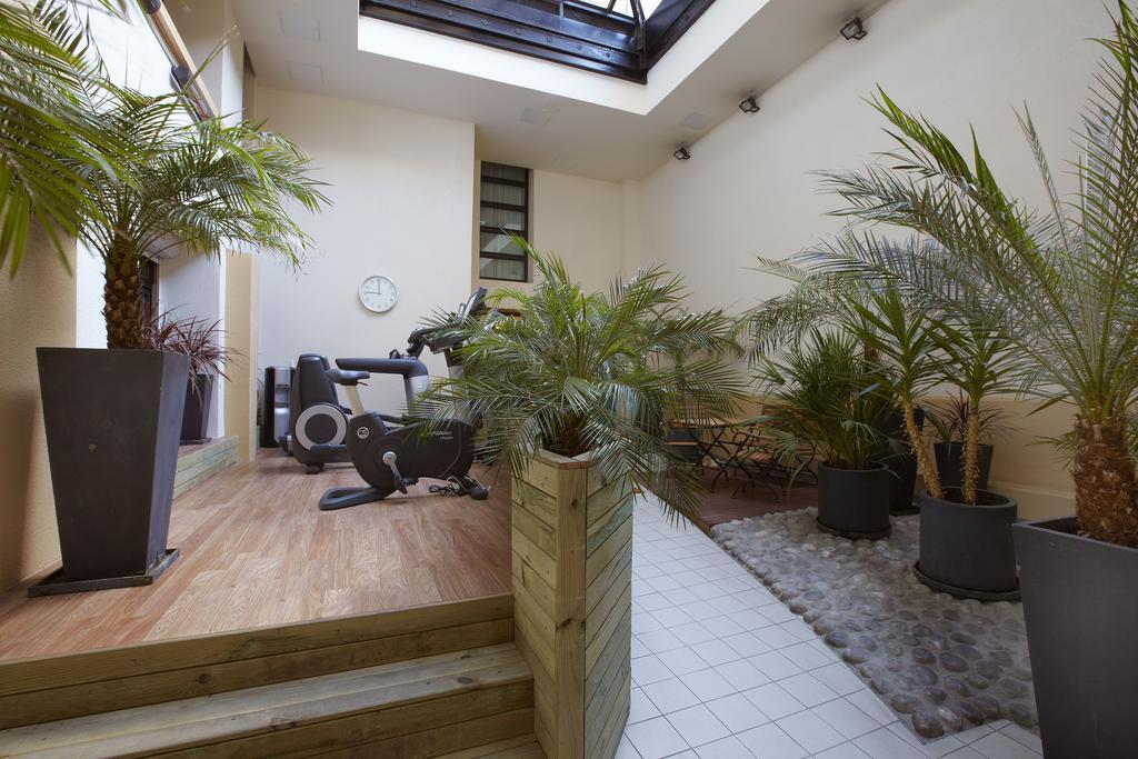 Los apartamentos Citadines Saint-Germain-des-Prés, que puedes...