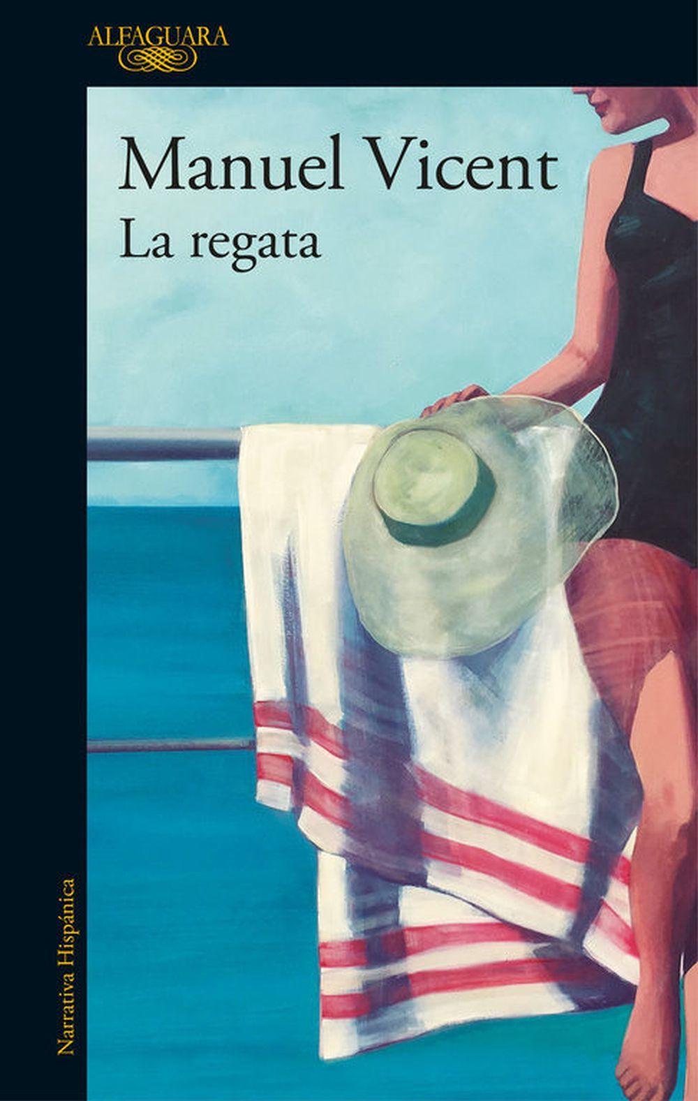 Manuel Vicent regresa con La regata a Circea, una ciudad ya...