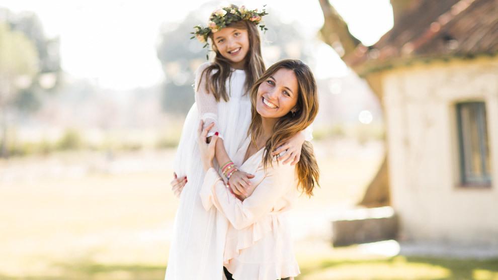 ¿Qué me pongo para la Primera Comunión de mi hija?